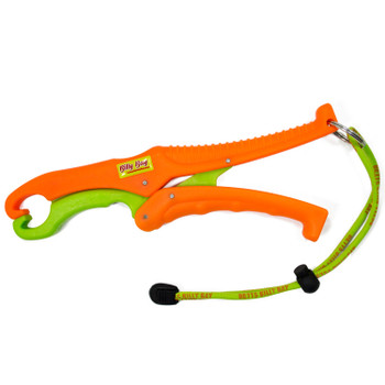 BETTS TACKLE HI VIZ FISH GRIPPER 9""