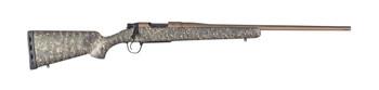 "Christensen Arms Mesa 300Win Bronze/Grn 24"""