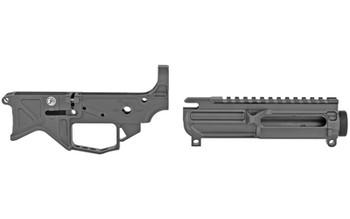 Battle Arms Development LW Uppr/Lwr Receiver SET 5