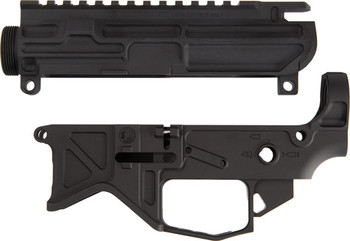 Battle Arms Development LW Uppr/Lwr Receiver SET 5