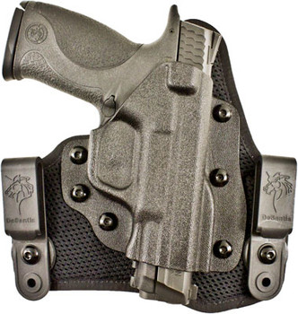 Desantis Infiltrator AIR Hlstr IWB Kydex S&W M&P 9