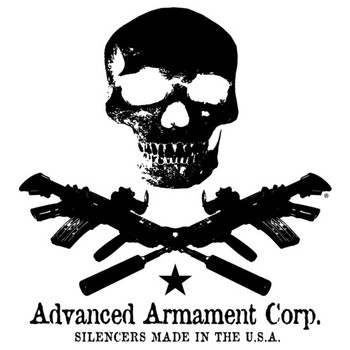 ADVANCED ARMAMENT CORP. TI-RANT 45M 2 IN 1 MODULAR