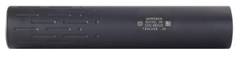 Gemtech Tracker 30Cal BLK 12116