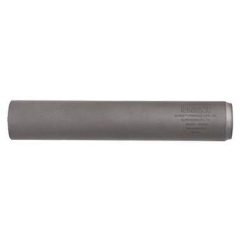 Barrett Suppressor Am338 BLK Mount Sold Seperate