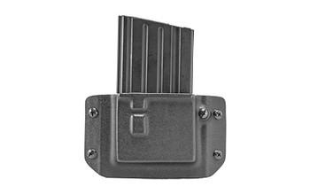 MFT Ar10 Single MAG Pouch BLK HSMP-AR10