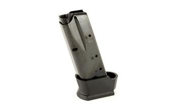 Czusa 11752 Czusa 2075  9MM Luger 14 Round Steel B