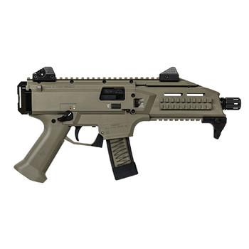 CZ Scorpion Evo 3 S1 9mm FDE 20rd