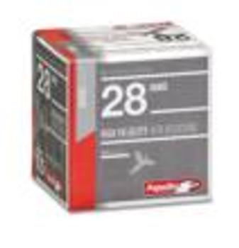 "Aguila 1Chb2879 Sub-Gauge   28 Gauge 2.75"" 3/4 OZ"