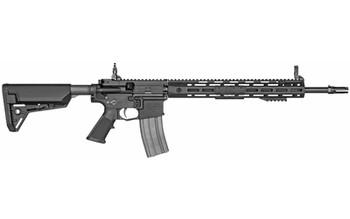 "Knights Armament SR-15 LPR MOD 2 18"" URX4 Mlok"