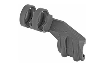 Magpul Rail Light Mount Left Black MAG498-LT-BLK