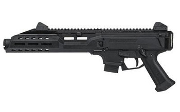 CZ Scorpion EVO 3 S1 9MM F-Can 10Rd