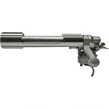 Remington 700 Short Action Stainless LH 85322