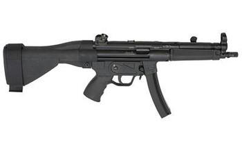 "Zenith MKE Z-5Rs SB 9MM 8.9"" 30Rd"