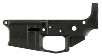 Aero Precision Apar600001c M4e1 Stripped Lower REC