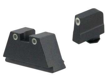AMER GL349   3XLTALL CLASSIC GLOCK SUPP SET 17-41