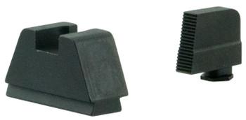 AMER GL506   3XLTALL BLACK   GLOCK SUPP SET 17-41