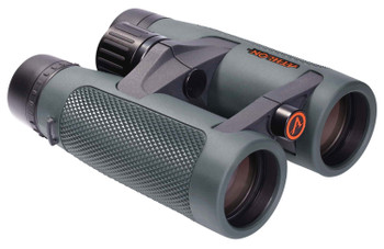 Athlon 112001 Ares 10x 42mm 341 ft @ 1000 yds FOV 14.7mm Eye Relief Gray