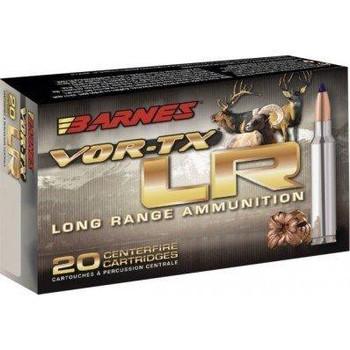 Barnes Vor-Tx 6MM LR 95Gr 20/200 30232