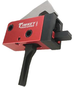 Timney Trig AR PCC 2 STG Straight SH 682-ST