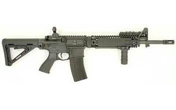 BCM EAG Carbine 5.56 14.5Pb Black 30Rd