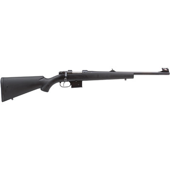 "CZ USA 527 Carbine .223 W/Sights 18.5"" Blued Barre"