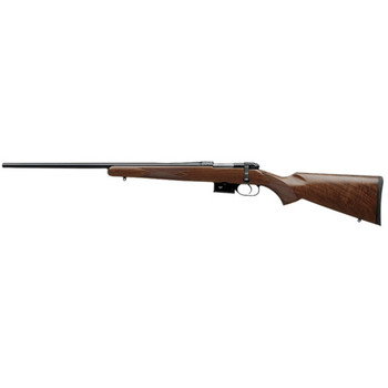 CZ USA 527 American 223Rem LH 21.9 Blued Walnut