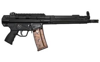 "Zenith MKE Z-43P 5.56 12"" 30Rd Black"