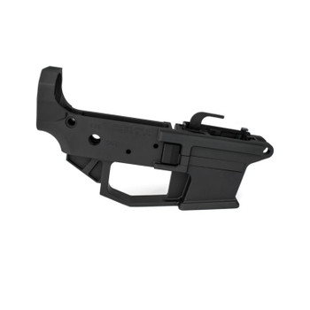 Angstadt 0940 Glock 9Mm/40Sw Lower AA0940LRBA