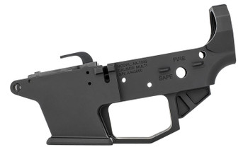 Angstadt 1045 Glock 45Acp/10Mm Lower AA1045LRBA