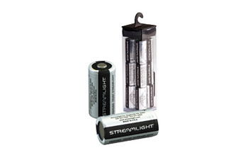 Streamlight 3V Lithium Battery 12/Pk 85177