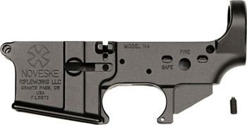 Noveske Gen 1 N4 Stripped Lower
