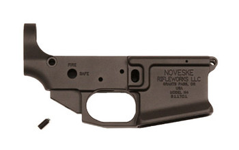 Noveske GEN 3 Lower Black Anodized 04000008