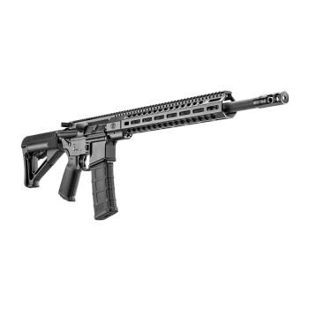 "FN Herstal Fn15  DMR II 5.56Nato 30Rd 18"" Black"