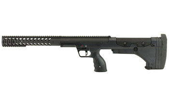 Desert Tech Srsa1 Rifle Chassis Black