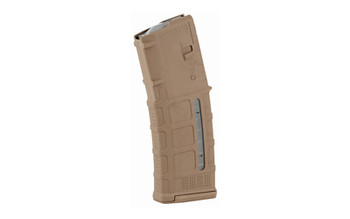 Magpul Pmag M3 5.56 Window 30Rd Coyote TAN