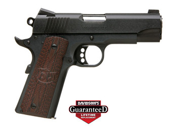 """Colt Cmbt Cmmndr 45Acp 4.25"""" 8RD BL O4940XE"""
