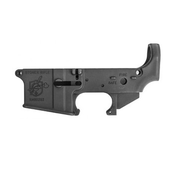 KNIGHTS ARMAMENT COMPANY KAC SR-15 STRIPPED LOWER NON-AMBI
