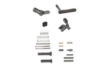 Luth AR Lower Parts KIT Builder LRPK-BLDR