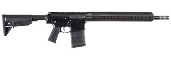 "CHRISTENSEN ARMS CA-10 G2 CF 308WIN BLK 18"" ML"
