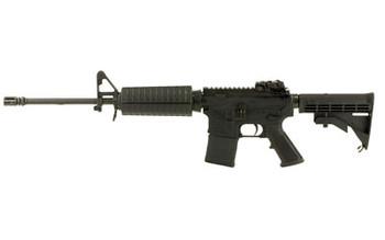 "Colt Ar6720 5.56 16"" LW Black 30Rd"