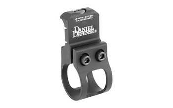 Daniel Defense Offset Flashlight Mount Black