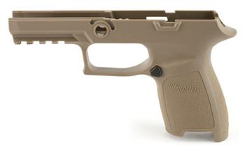 SIG Sauer Grip MOD P320c 9/40 Medium FDE