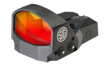 SIG Sauer Romeo1 Reflex Sght W/ Hndgn ADP