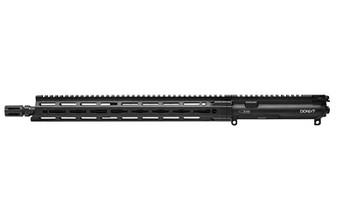"Daniel Defense M4v7 Upper 5.56 16"" Mlok Black"