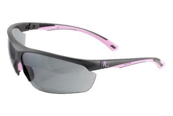 Wiley X REM WMN Glasses Smoke/Black