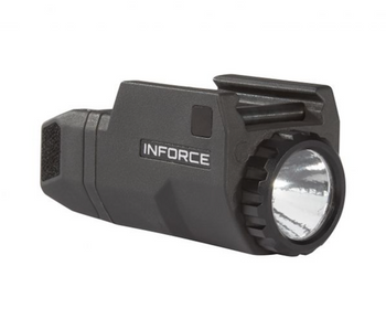 Inforce Aplc FOR Glock LED Black ACG-05-1