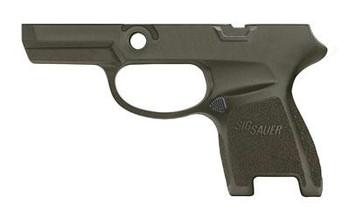 SIG Sauer Grip MOD P320sc 9/40 Small ODG