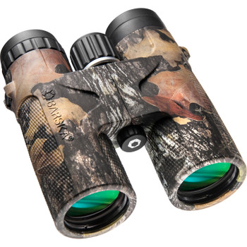 BARSKA OPTICS 12x42 WP Blackhawk, Bak-4, Green Lens, MO