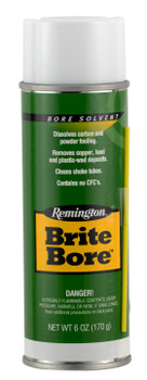REM Brite Bore 6 OZ. CAN 6/Box 18394-CS