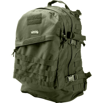 BARSKA OPTICS GX-200 Tactical Backpack, Green
